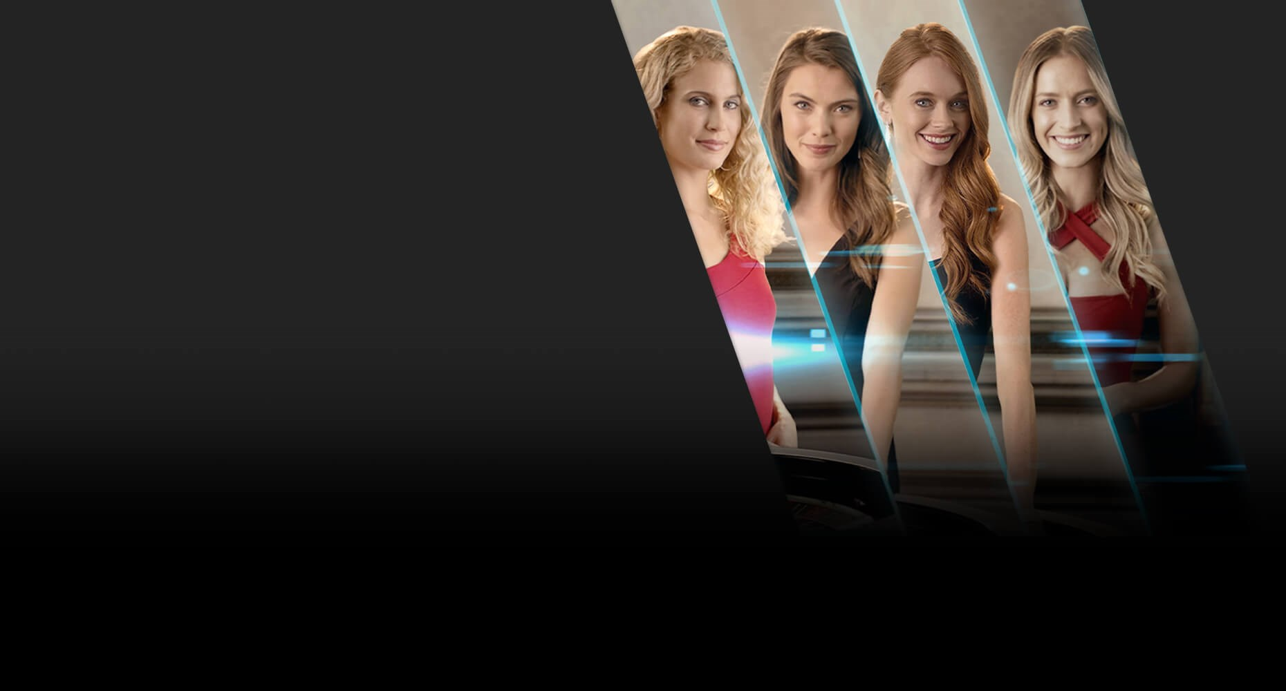 Live Casino Play Live Casino Games Betway